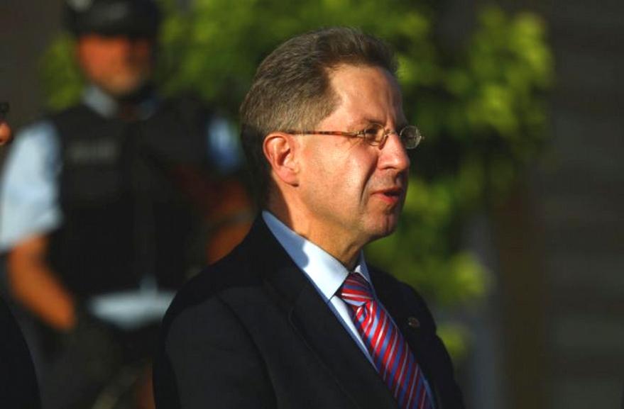 """""""Für starken Rechtsstaat"""": Werte-Union fordert Bundes-CDU zur Einbindung Maaßens auf"""