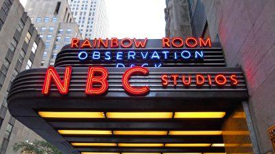 """Herausgeber der englischen Epoch Times: """"NBC News verleumdet einen Konkurrenten"""""""