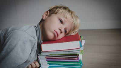 Angst vor der Schule: Wie der Schulstart erleichtert werden kann