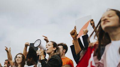 Sexuelle Ungleichheit ist die Lösung, um dauerhaft lieben zu können