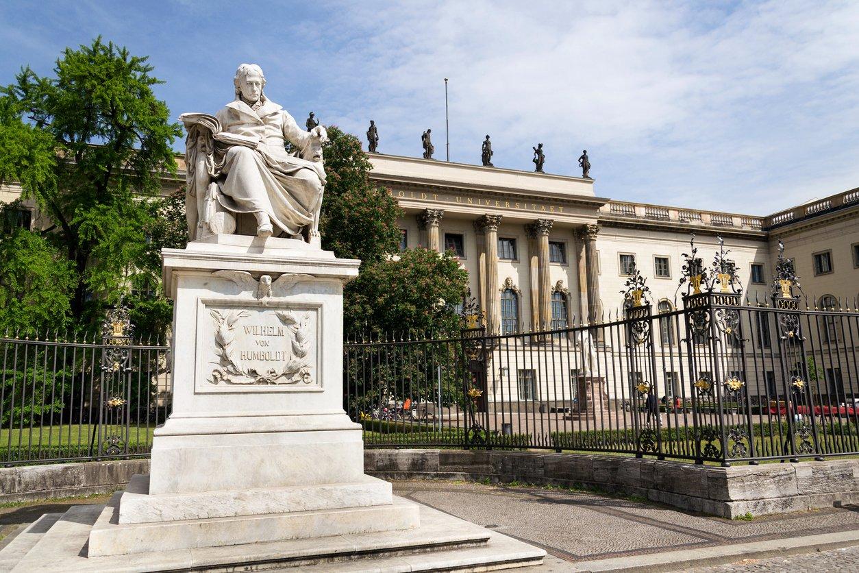 Widerstand von Studentenvertretern: Humboldt-Universität zieht sich aus Diktaturforschungs-Projekt zurück