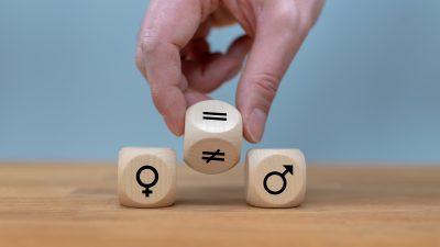 Was es bedeutet ein Mann zu sein