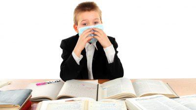 Kindheitsforscher Michael Hüter alarmiert: Das größte Gesundheitsrisiko des Menschen ist die Schule