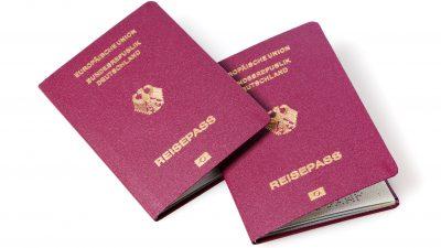 Änderungen Staatsangehörigkeitsgesetz: Deutscher Pass kann nun aberkannt werden