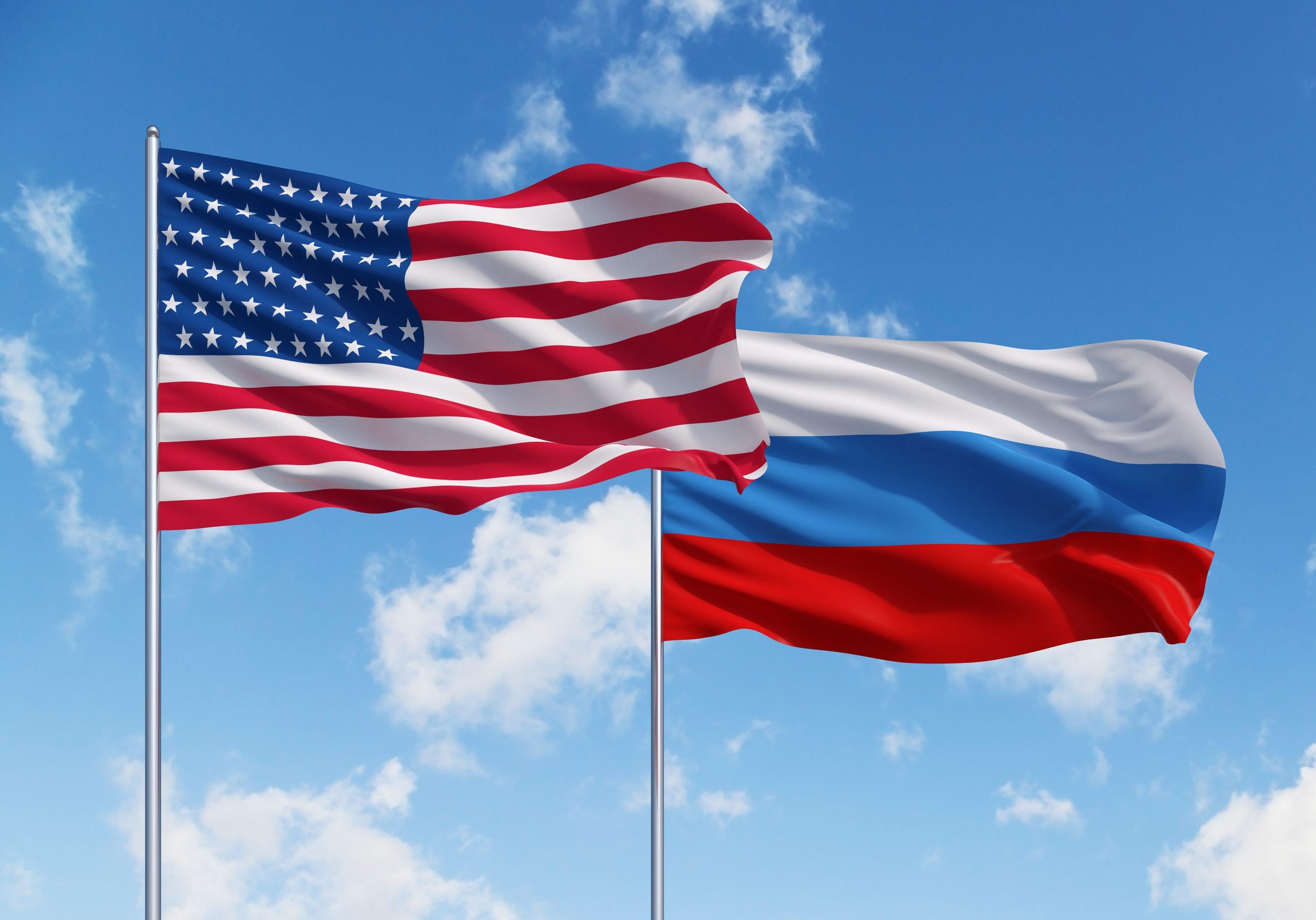 USA verhängen Sanktionen gegen Russland und weisen zehn Diplomaten aus – Moskau plant Gegenmaßnahmen