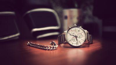 Palmströms Uhr – Von Christian Morgenstern
