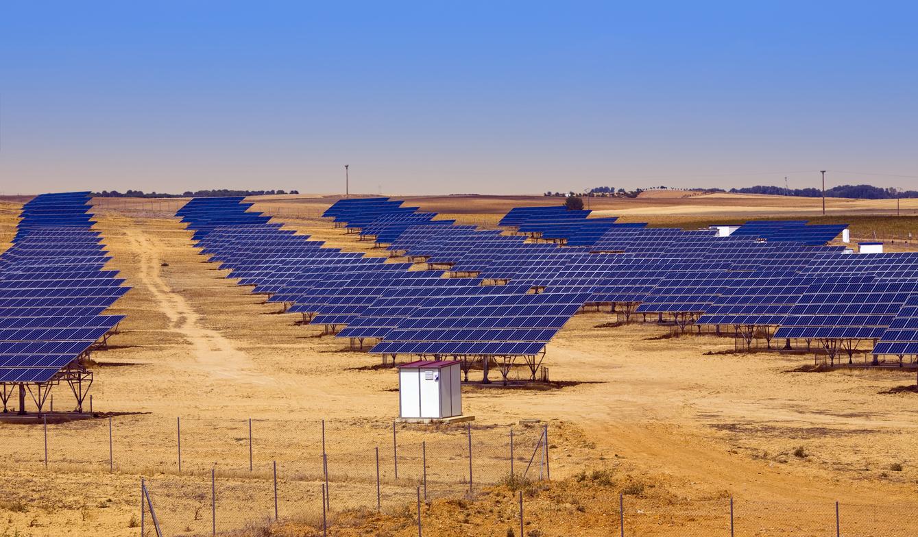Desertec 3.0: Wasserstoff aus der Wüste soll die Energiewende retten