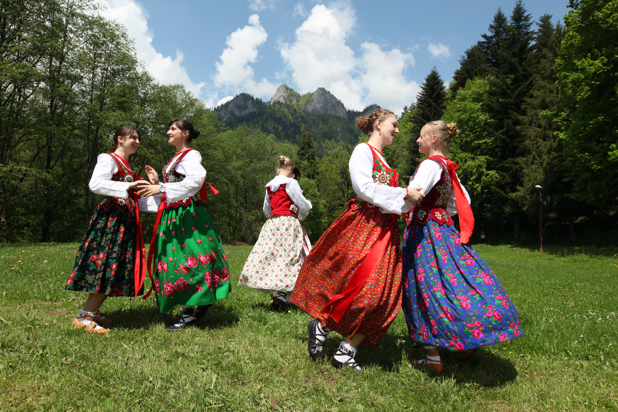 Klassik des Tages: Slawische Tänze