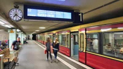 Berliner Verkehrsbetriebe als Weltkulturerbe? Werbekampagne sorgt für Kopfschütteln bei UNESCO