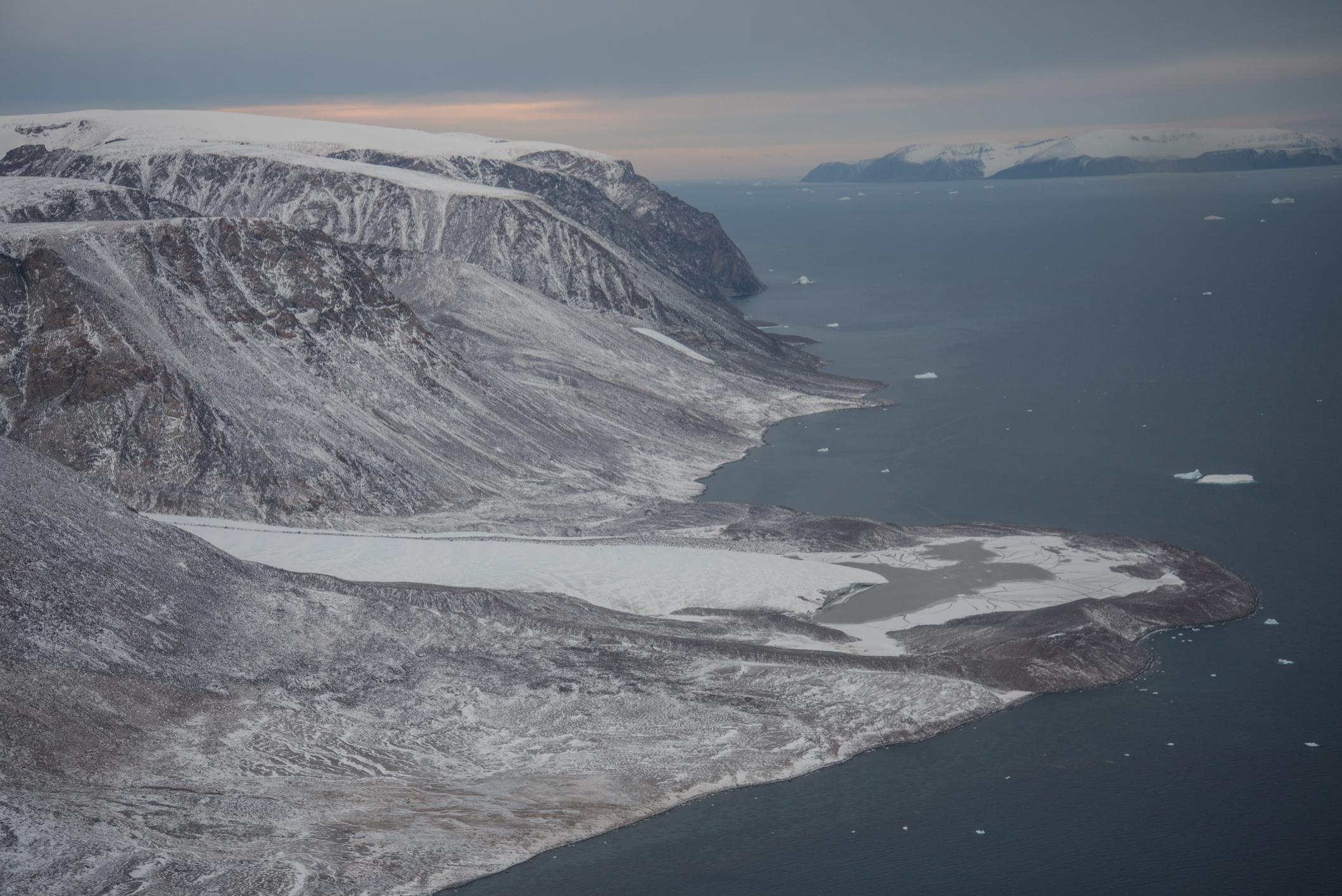 Warum Grönland (immer noch) unverkäuflich ist