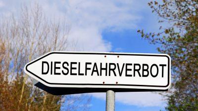 Klatsche für die DUH: Richter folgen nicht der Diesel-Panikmache – Kein Fahrverbot für Frankfurt