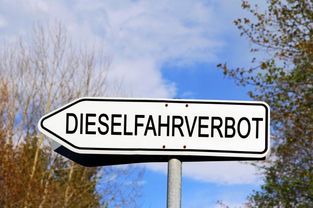 Lockdown und Diesel-Fahrverbote – trotzdem kein Stickoxid-Rückgang in Stuttgart