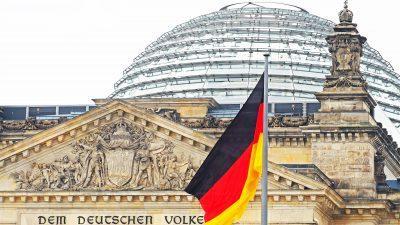 Bundestag – Wahl der Fraktionsvorsitzenden: Göring-Eckard, Hofreiter, Mützenich, Lindner und Gauland