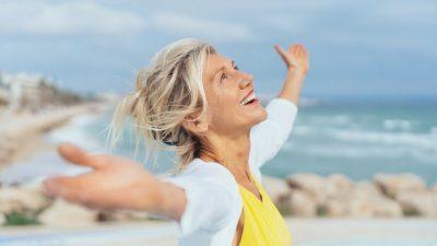 5 Anti-Aging Tipps die keinen Cent kosten