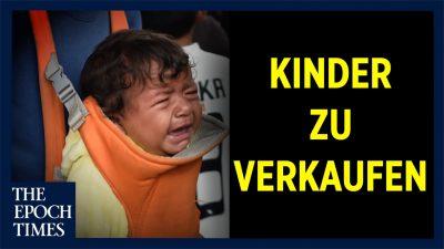 Illegaler Einwanderer kaufte in Guatemala Baby für 80 Dollar, um in USA einreisen zu können | Declassified Deutsch
