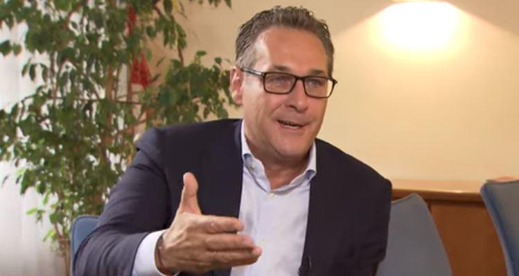 Ibiza, Schreddern & EU: Straches erstes Interview nach Politbeben in Österreich – Dann kam die Razzia …