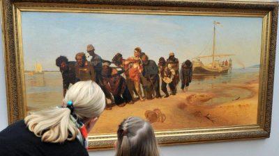 Die Themenvielfalt moderner Kunst