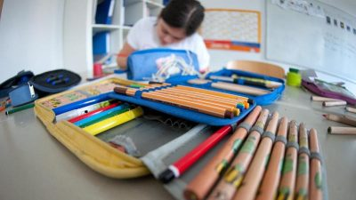 Privatschulen erfahren starken Zulauf