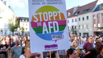 Publico: Anti-AfD-Broschüre der AAS mit nachweislichen Falschbehauptungen und Gaslighting gegen die Partei