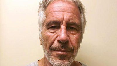"""Epsteins Bruder: Jeffrey Epstein """"war unschuldig"""" und beging keinen Selbstmord"""