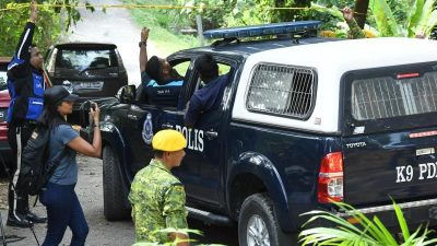 Im Dschungel von Malaysia entführt? Vermisste 15-Jährige ist tot