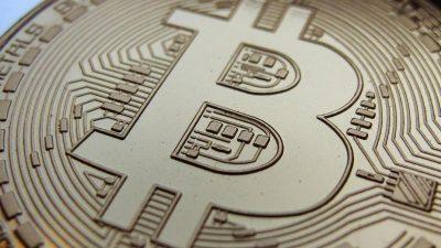 NRW startet justizeigene Auktionsplattform für Bitcoins