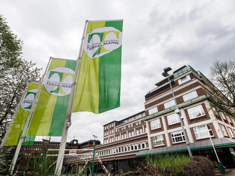 Streit um Anteile des verschollenen Tengelmann-Besitzers Haub beigelegt
