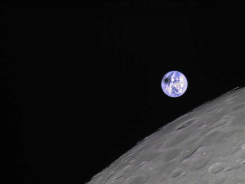 Forscher entdecken mögliche anhaltende seismische Aktivität auf dem Mond