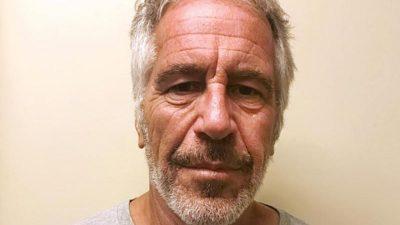 """Geheimakten beantragt: Mit """"Sweetheart-Deal"""" erreichte Sextäter Epstein eine der mildesten Strafen in US-Geschichte"""