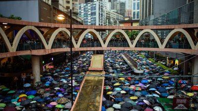 """Das """"chinesische Wunder"""" ist vorbei: KP-Milliardäre fürchten um ihren Reichtum – wegen Hongkong"""