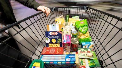 Lebensmittelhandel wehrt sich gegen Bauern und Politik
