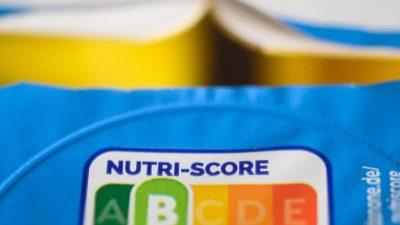 Nutri-Score bei Edeka und Netto: Handelsketten wollen Nährwertkennzeichnung testen