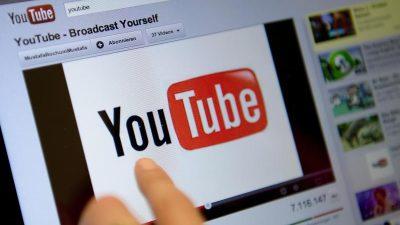 YouTube sperrt vor den US-Wahlen Inhalte, die das Unternehmen als manipulativ oder falsch bewertet