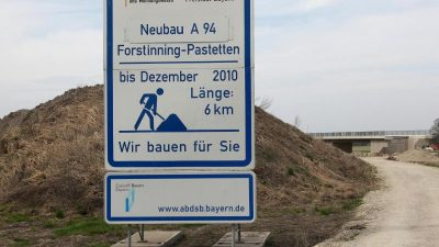 2020 gab es viel mehr Autobahn-Baustellen als zuvor – die meisten in NRW