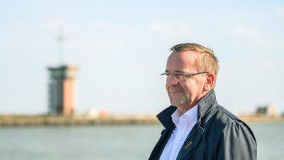 Pistorius: Linksextremismus entwickelt terroristische Struktur – Brandanschlag Braunschweig