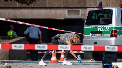 Köln: Tödlicher Drogen-Streit unter Afrikanern am Ebertplatz – Mann starb an Halsstich – Täter Landsmann