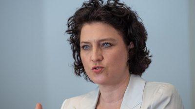 Niedersachsens Gesundheitsministerin tritt zurück