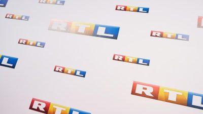 RTL sucht Zuschauer und sicherte sich die Rechte an Fußballübertragungen der Europa League