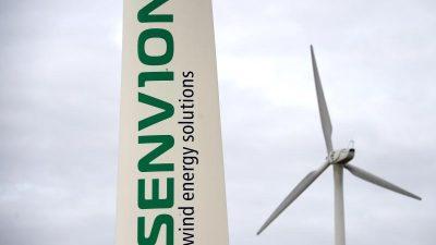 Senvion wird zerlegt: Fertigung in Bremerhaven vor dem Ende – Kündigungen zum Jahresende