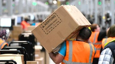 Rezession nimmt Gestalt an: Jetzt rutscht auch Deutschlands Dienstleistungssektor ab