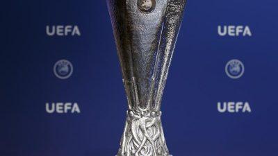 Europa League: Eintracht gegen Arsenal – Gladbach gegenRom