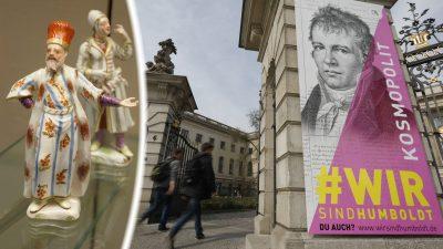 250. Geburtstag von Alexander von Humboldt: Sein Wirken für das Ansbacher Porzellan