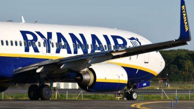 Ryanair klagt gegen grünes Licht aus Brüssel für Lufthansa-Rettung