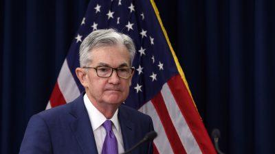 USA: Wird die Fed die Wirtschaft ruinieren, um Trump zu beseitigen?