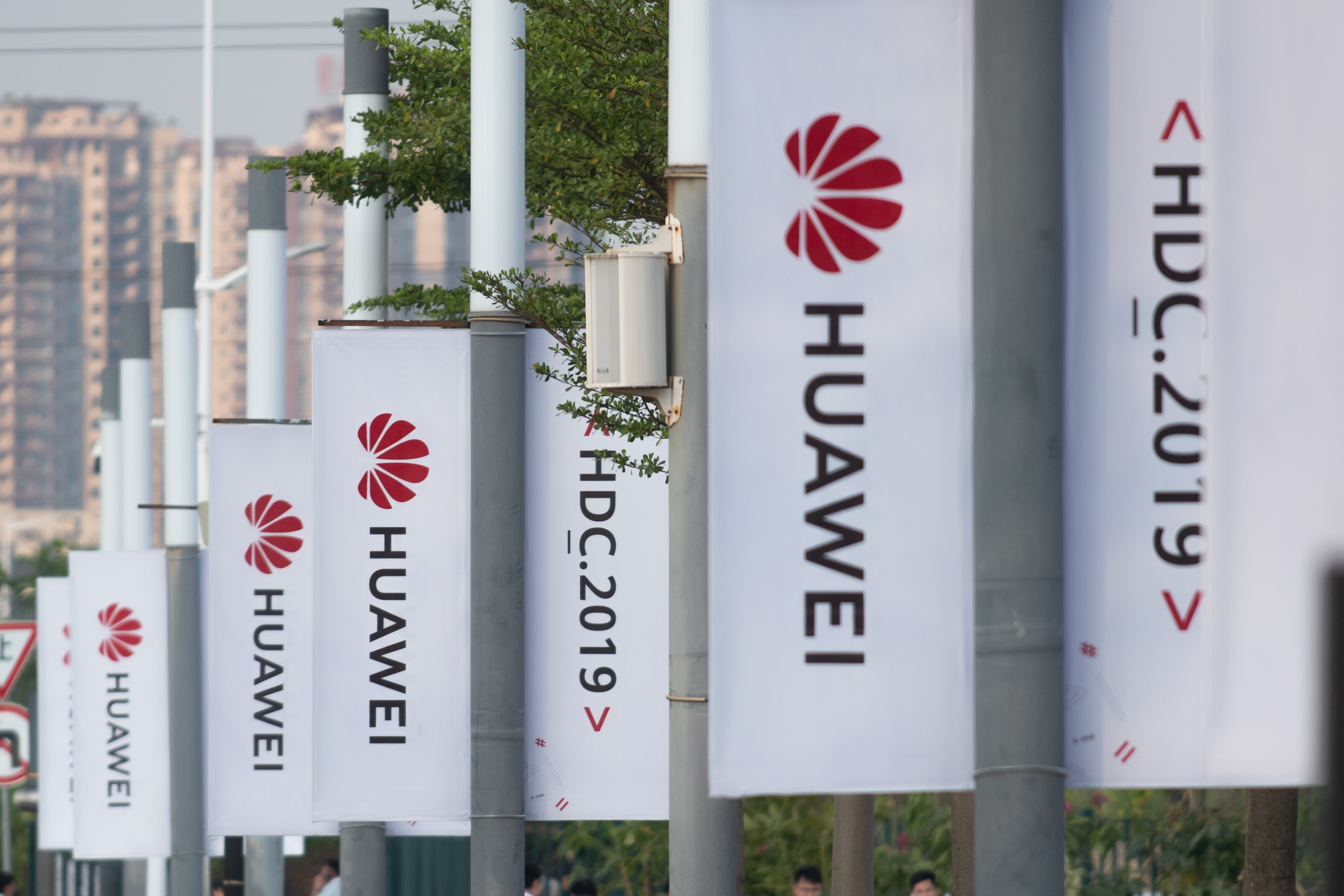 Huawei: Die stille Bedrohung für Deutschland und den Westen
