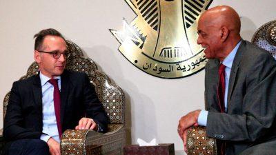 USA entsenden nach mehr als 20 Jahren wieder Botschafter in den Sudan