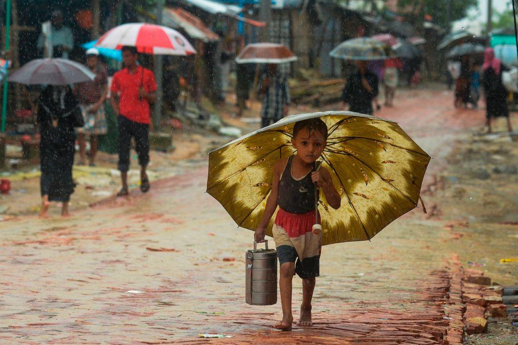 UN-Bericht: Völkermord in Myanmar – 600.000 Menschen in Gefahr