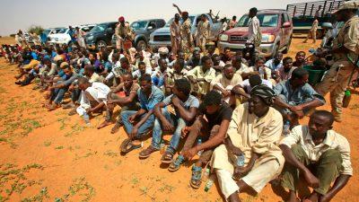 Ehemaliger Generalmajor übt Kritik an der EU-Parlaments-Entschließung für Menschen afrikanischer Abstammung