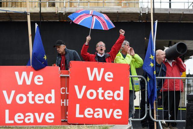 """Brexit: Johnson will EU """"letztes Angebot"""" vorlegen"""