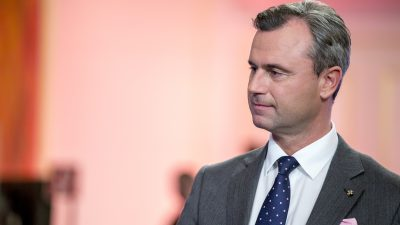 "Norbert Hofer besucht ""langjährigen Freund"" Viktor Orban vor der Nationalratswahl"